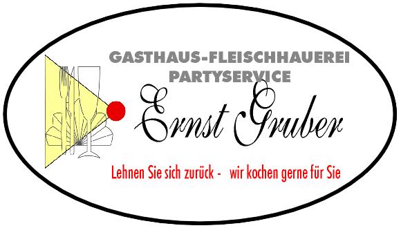 Logo Gasthaus Gruber